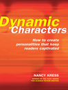Dynamic Characters (eBook)